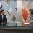 Advogado Ronald Pinheiro expõe conhecimentos sobre o direito do DIreito