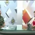 Dia do soldado 2016 comemoração festiva envolvendo 59 BImtz comandado pelo Cel.Macário. Claudia de Bulhões apresentadora do Programa Gente da Gente na TV ASSEMBLEIA, entrevistou o Comandante para oferecer explicações a seu público sobre o soldado e sobre o Exercito Brasileiro.