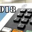 Aprenda as regras para 2018