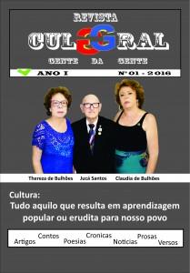 1 Revista Cultural Gente da Gente 01