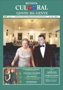 Revista Cultural 2 gino