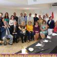 Governador Humberto de Neópolis visita oRotary Club Maceió-Leste,