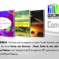 Quilombada-Portal de Autores Alagoanos lança livro da Médica Yaradir Sarmento