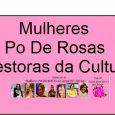 Gestoras das Cultura em Alagoas. Guerreiras da linha de frente