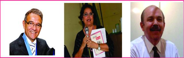 Os escritores Rostand, Edilma e Jorge Soares são intelectuais sedimentados que enobrecem a cultura em Alagoas. Grandes escritores que honram nossa Cultura tiveram seus trabalho publicados no Jornal Tribuna Literária, […]