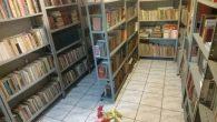 AML- recentemente fez uma maravilhosa modificação em sua biblioteca, devendo-a mudança ao novo administrador da Casa Jucá Santos, o confrade Francisco Silvestre.
