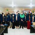 Academia Maribondense de Letras foi fundada com a presença do Vice-Pres. da Federação das Academias de Letras Artes e Pesquisa de Alagoas, que também se tornou Associado no evento