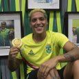 A medalha de ouro conquistada por Ana Marcela Cunha na maratona aquática foi a oitava de mulheres brasileiras nos Jogos Olímpicos de Tóquio, um recorde para uma edição de Olimpíada, […]