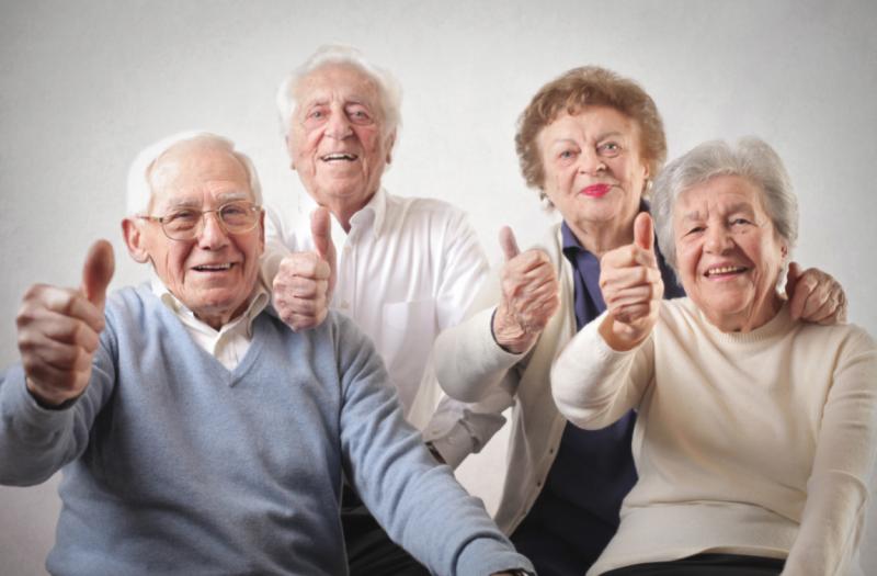 Mobilização anual destaca cuidado integral e envelhecimento ativo e saudável para os maiores de 60 anos. Foto: Divulgação Internet