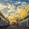 """O projeto """"SEXTAS CLÁSICAS EM JARAGUÁ"""" será realizado na Praça Dois Leões, no bairro histórico de Jaraguá, nas sextas-feiras dia 12, 19, 26 de novembro e 3 de dezembro a […]"""