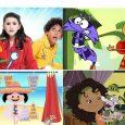 A Empresa Brasil de Comunicação (EBC) traz novidades na maior faixa infantil da TV aberta. A partir desta segunda-feira (11) Zig, Pong, e Tum chegam à TV Brasil Animada para […]
